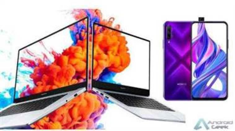 Lançamento do Honor MagicBook 14 e MagicBook 15, A partir de 599 € 1