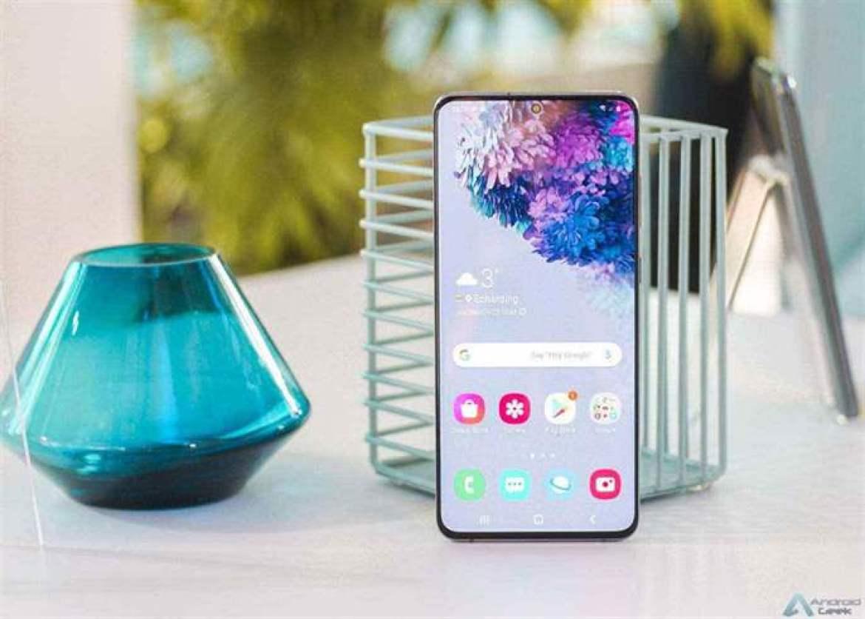 Sem surpresas, a DisplayMate diz que o Galaxy S20 Ultra tem o melhor OLED de todos os tempos (atualizado) 1