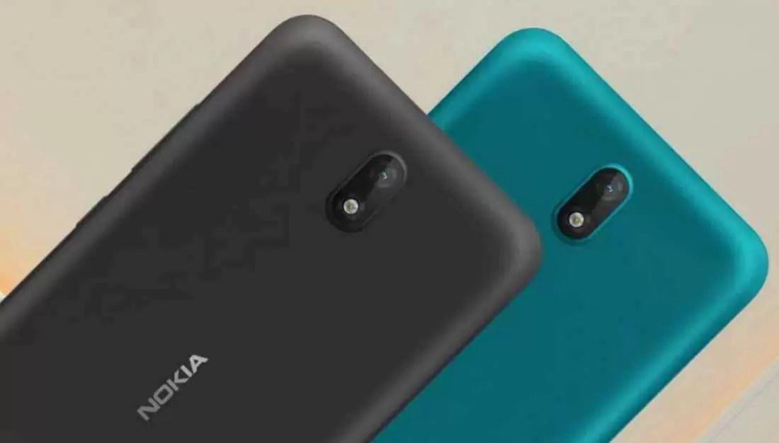 Nokia 3.2 recebe atualização do Android 10 1