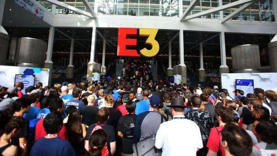 E3 2020 cancelado devido a surto de coronavírus 1