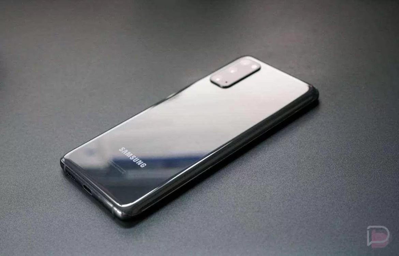 Samsung está de parabéns pelo seu ambicioso plano de atualizações 1