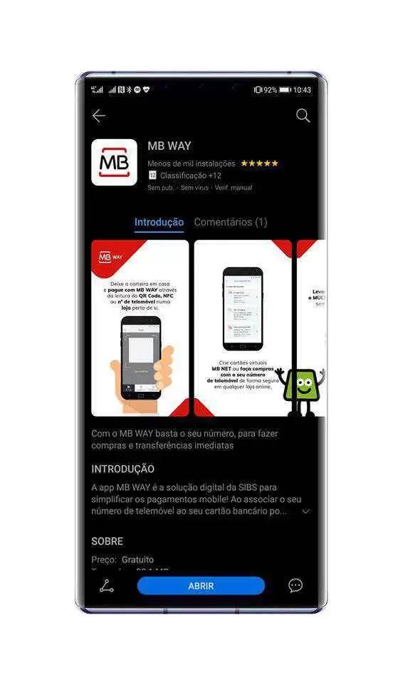 Análise Huawei AppGallery: Os novos telefones Huawei e Honor podem ser felizes sem o Google? 2