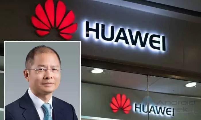 Apesar das contrariedades Huawei cresceu 19,1% em 2019 1