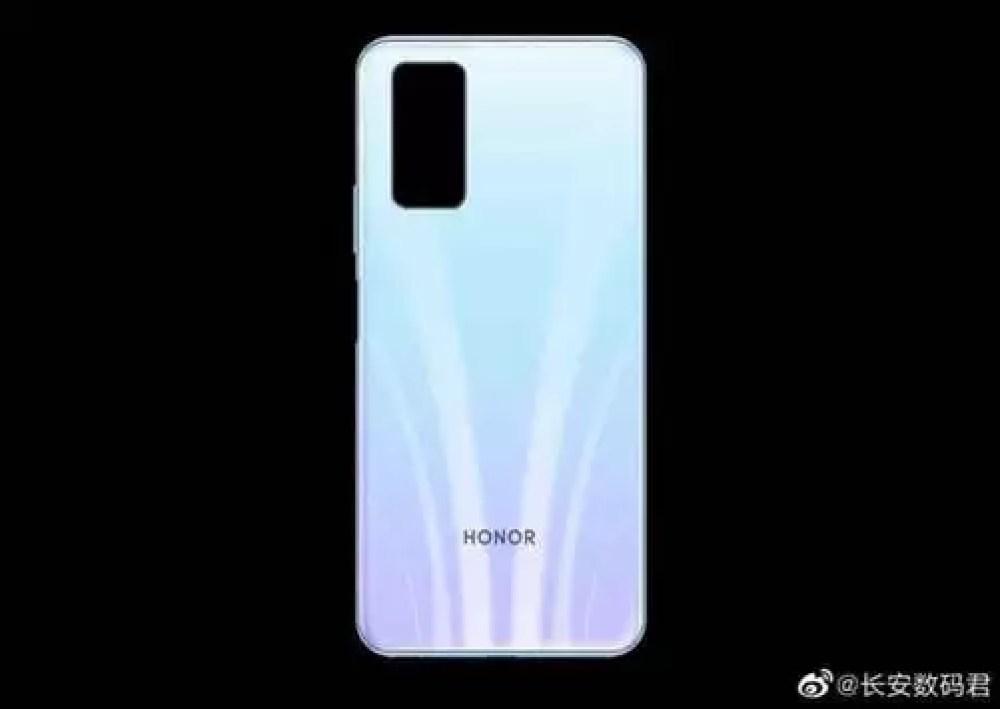 Este pode ser o próximo Honor 30S, equipado com chipset 5G de gama média 2