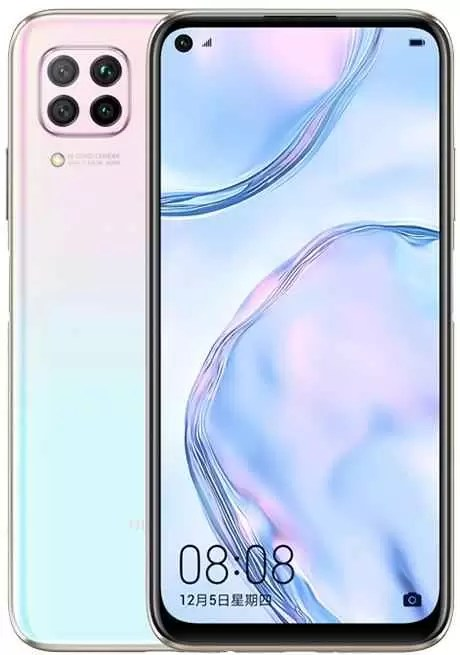 Huawei P40 Lite recebe atualização de segurança EMUI de abril 1