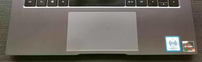 Análise MateBook D 14 (2020) elegante e mais rápido 9