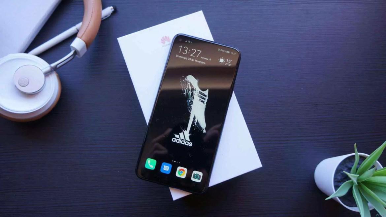 Nova 5T o novo da Huawei com serviços da Google 12