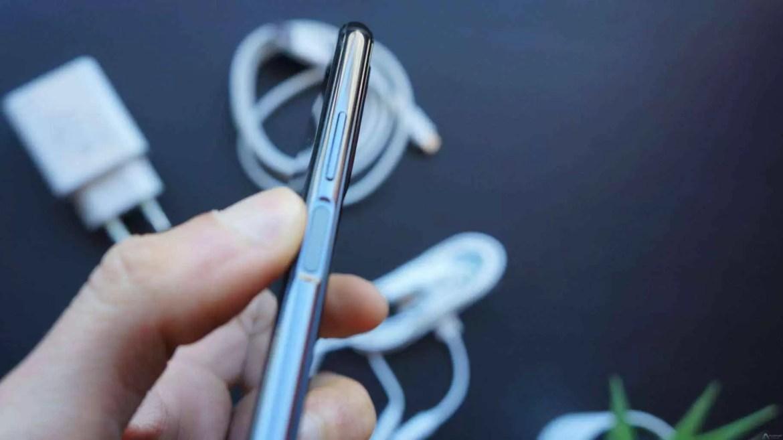 Nova 5T o novo da Huawei com serviços da Google 3