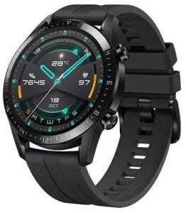 Nova atualização de software Huawei Watch GT 2 melhora a estabilidade do sistema 1