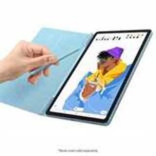 Samsung Galaxy Tab S6 Lite em Azul Agora