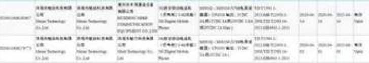 Meizu 17 Pro recebe certificação China Compulsory Certificate (3C) com suporte a carregamento de 40W
