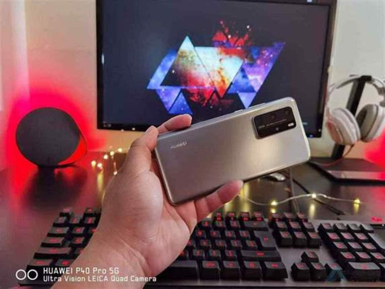 Análise Huawei P40 Pro: O Rei da Fotografia voltou 4
