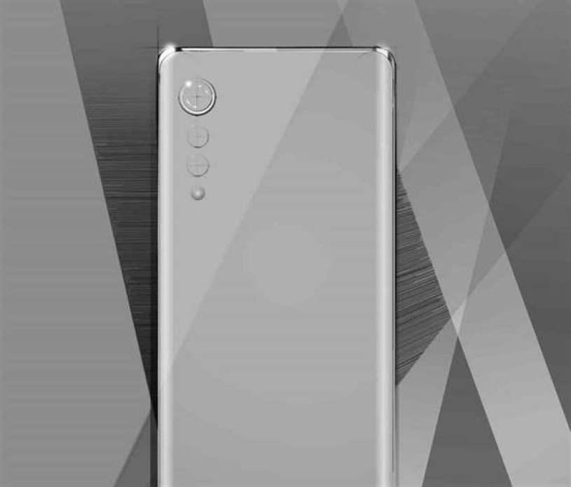 LG yeni dizayn dilini ayırır, mən dəli olmuşam 1