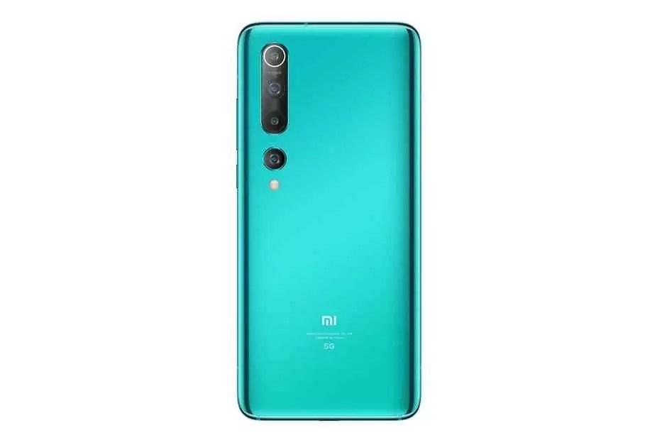 هذه هي اللوحة الخلفية للحب أو الكراهية في Xiaomi Mi 10 - لم يمت HTC بعد ، حيث يعد هاتفًا جديدًا متوسط المدى يبدو واعدًا حقًا