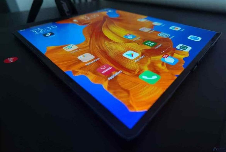 Análise Huawei Mate Xs. Os nossos sonhos tornados realidade 12