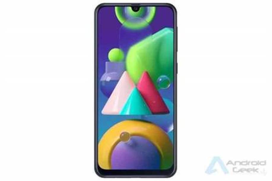 Samsung anuncia novo equipamento Galaxy M21 1