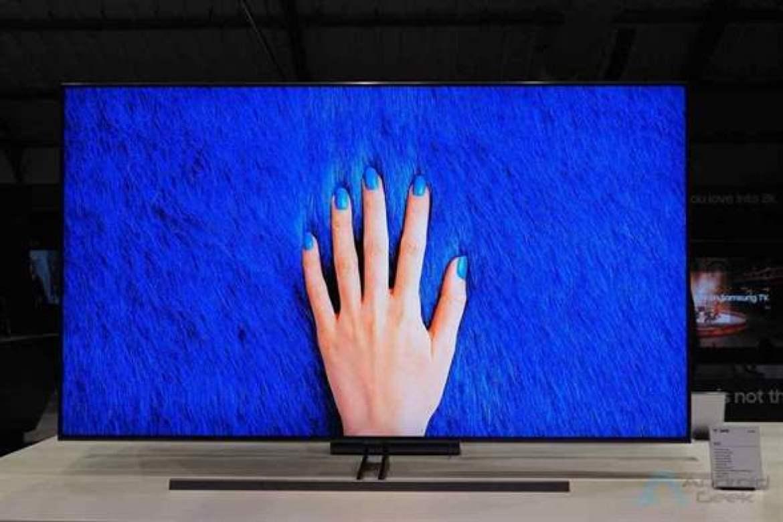 Samsung integra aplicação Apple Music nas suas Smart TVs 1