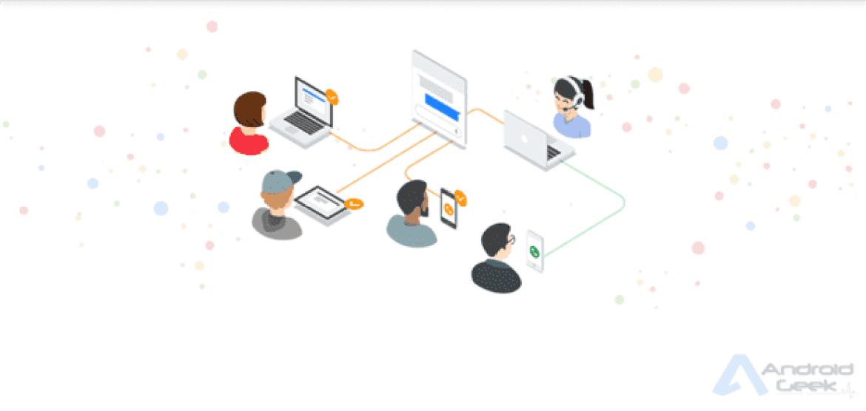 Google Cloud disponibiliza agente virtual de resposta rápida a empresas 1