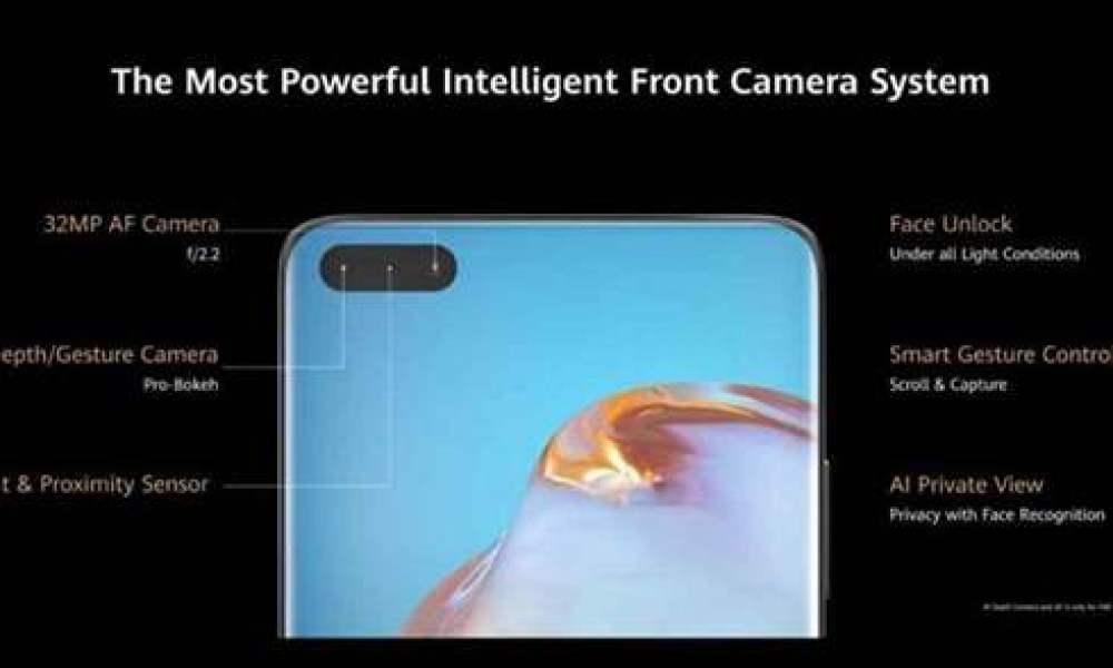 Huawei P40 Series vence prémios TIPA 2020 para Melhores Smartphones de Fotografia 2