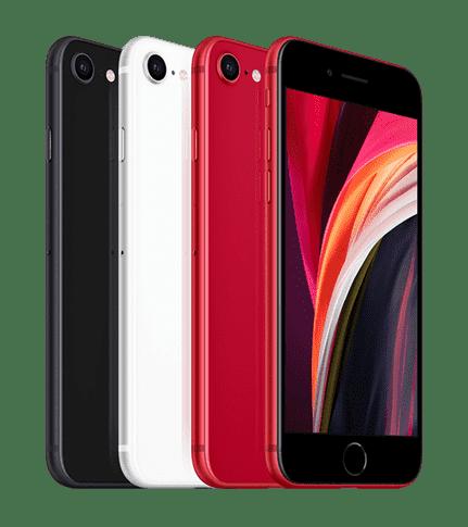 iPhone SE 2020 tem 3 GB de RAM e uma bateria de... 1.821mAh 1