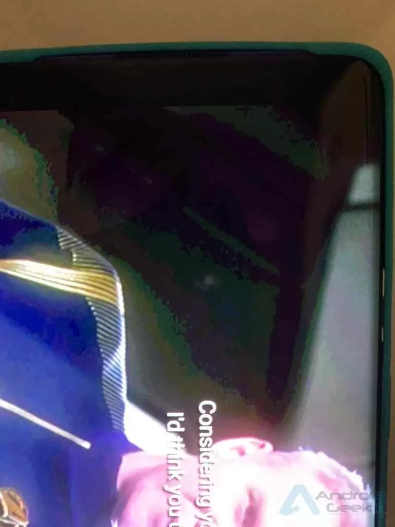 Problemas no ecrã do OnePlus 8 Pro serão resolvidos na próxima OTA 3