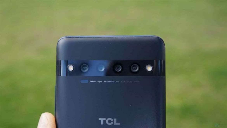 Análise TCL 10 Pro. Premium nas especificações e Lite no preço 13