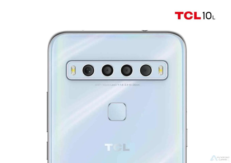 Análise TCL 10: Design robusto, especificações competentes e preço acessível 9