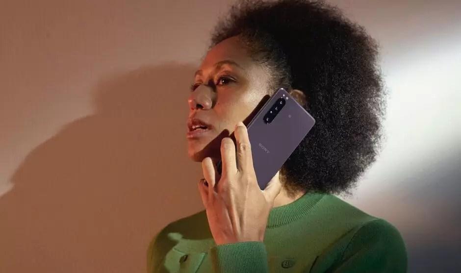 O Sony Xperia 1 II será lançado em 24 de julho