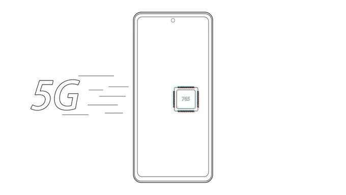 É quase certo que o OnePlus Z usará um CPU Snapdragon 765, não um Chipset MediaTek 1