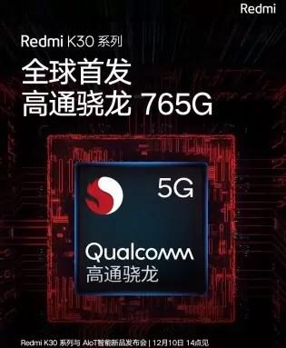 Snapdragon 768G e Snapdragon 765G posters