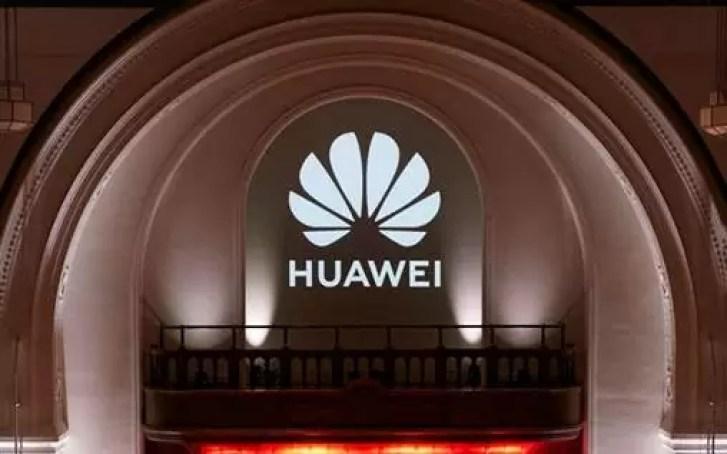 Oficial da Huawei diz que as últimas acções contra a Huawei prejudicam mais os EUA