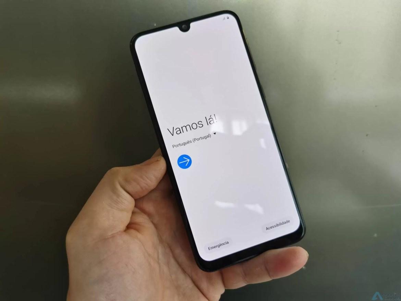 """Análise Samsung Galaxy M21 ecrã SUPER AMOLED de 6.4"""" e Tripla câmara por um preço arrebatador 1"""