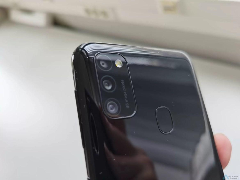 """Análise Samsung Galaxy M21 ecrã SUPER AMOLED de 6.4"""" e Tripla câmara por um preço arrebatador 13"""