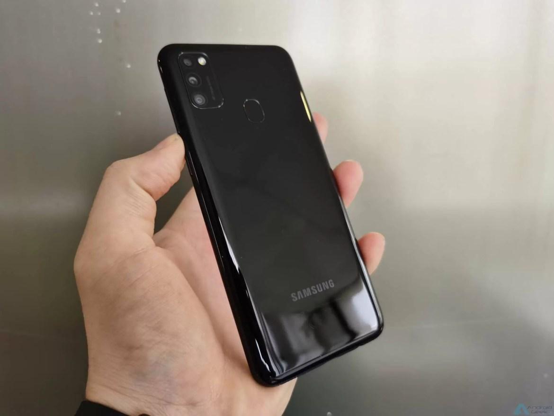 """Análise Samsung Galaxy M21 ecrã SUPER AMOLED de 6.4"""" e Tripla câmara por um preço arrebatador 4"""