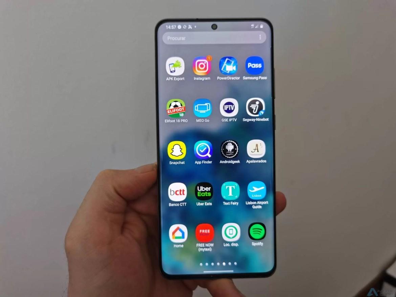 Análise Samsung Galaxy S20 Ultra: O poder dos números 9