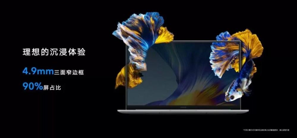 Honor MagicBook Pro lançado com processadores Intel de 10ª geração e Nvidia MX350 1