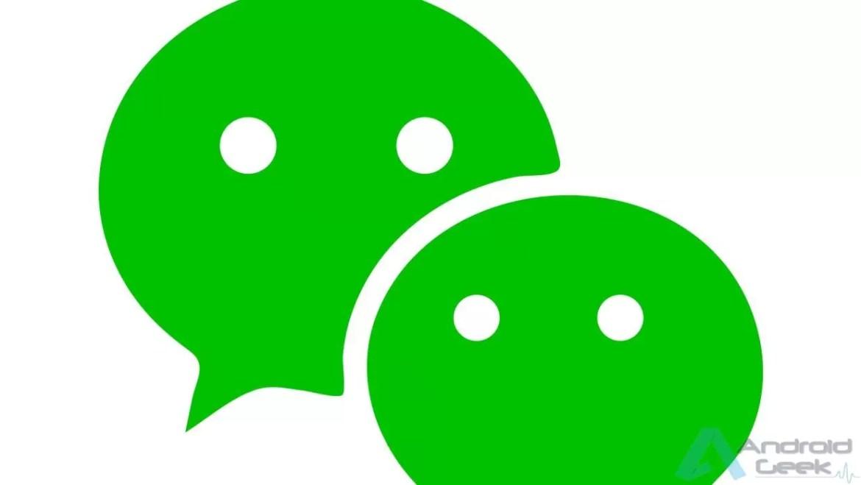 WeChat está alegadamente a espiar utilizadores para desenvolver algoritmos de censura 1
