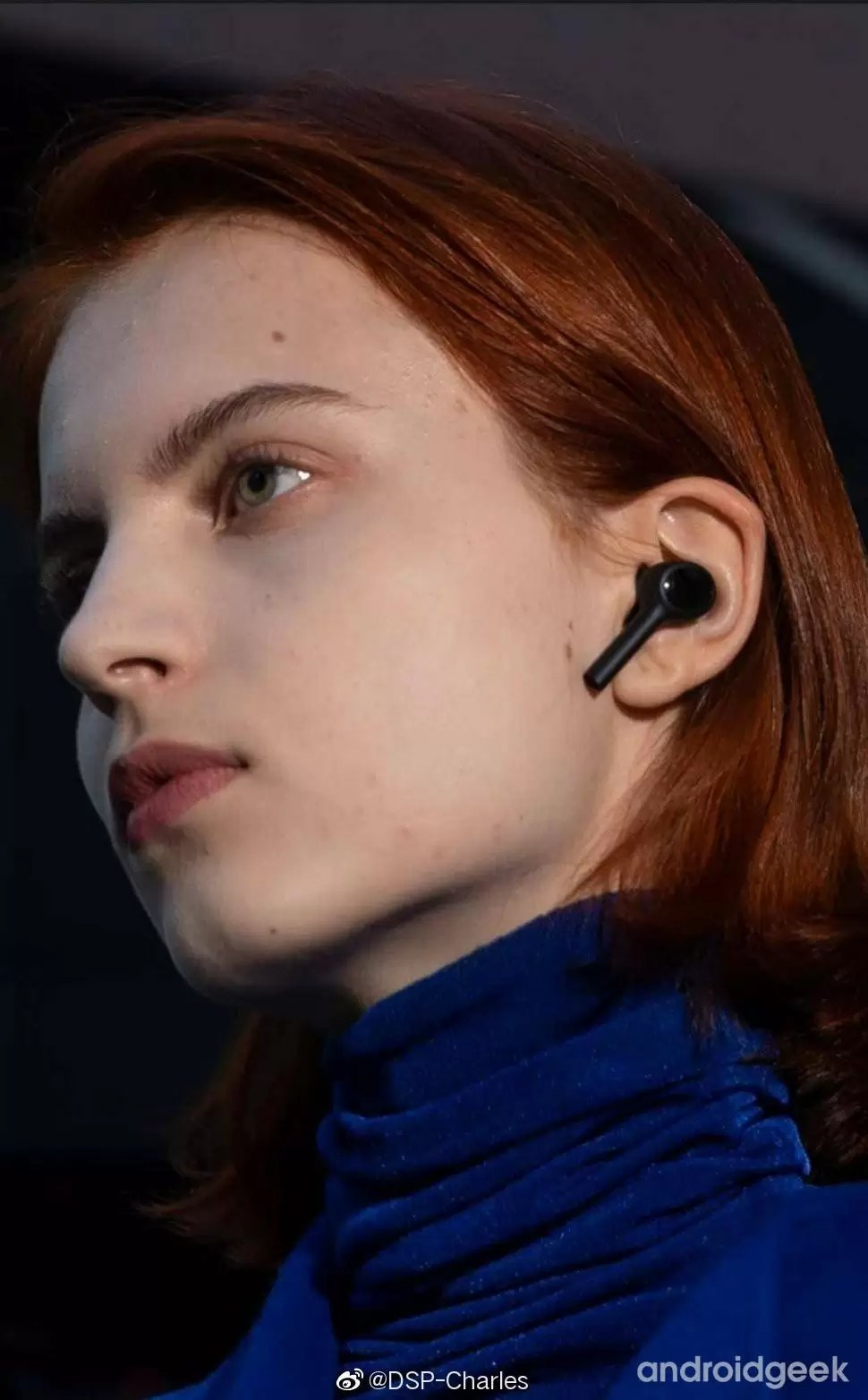 Mi Air 2 Pro True Wireless Headset Video and Basic Specifications Revealed 3