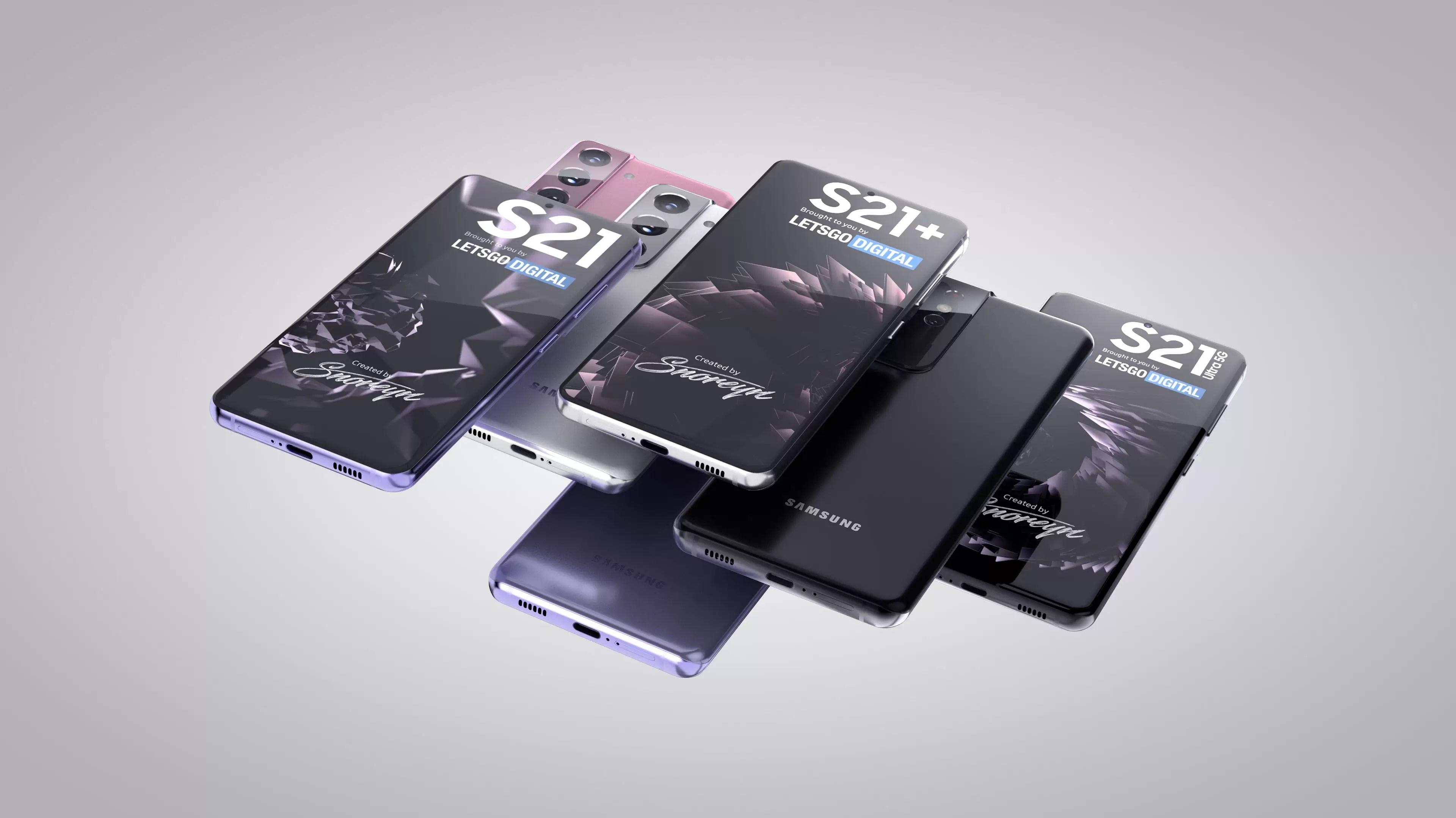 A compra do Samsung Galaxy S21 estará em fase de pré-venda apenas para os mais rápidos