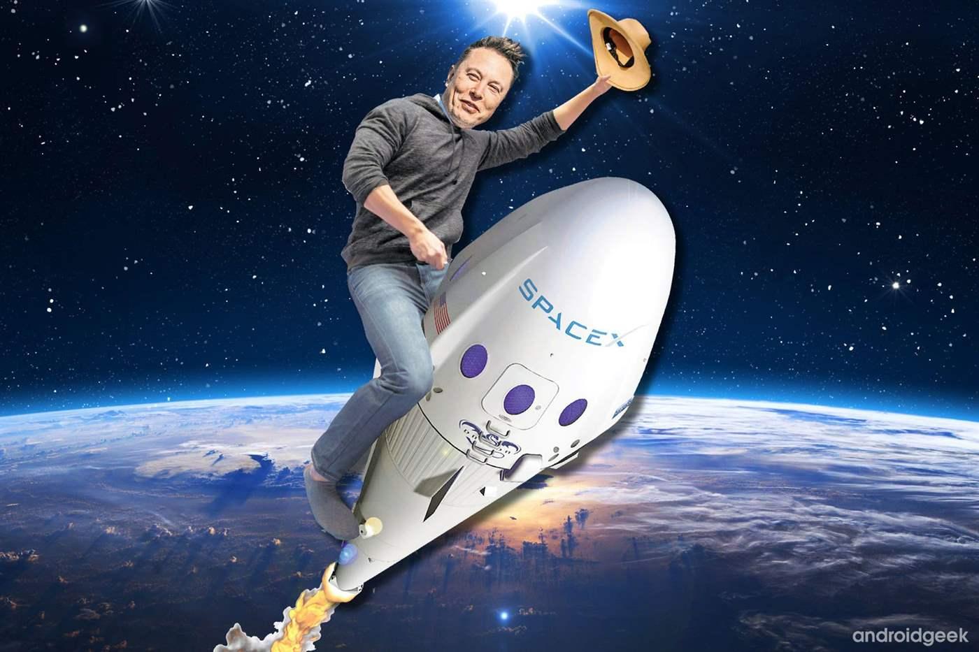 Elon Musk respondeu a uma solicitação do Twitter que enviou a mesma mensagem 154 vezes