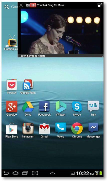 YouTube v12.17 prepara opção de desligar ecrã flutuante (APK aqui) 2