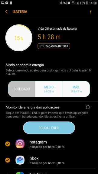 Análise Samsung Galaxy J7 (2017) mais uma pérola na gama média image