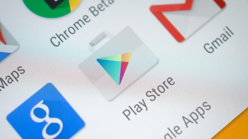 Como corrigir o erro de servidor na Google Play Store image