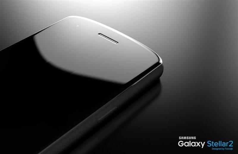Samsung Galaxy Stellar 2 surge com ecrã de 4,5 polegadas e Snapdragon 626 5