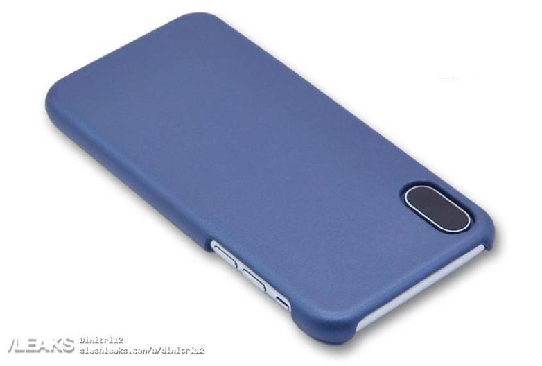 iPhone 8 vê o seu design revelado em nova fuga de informação 2