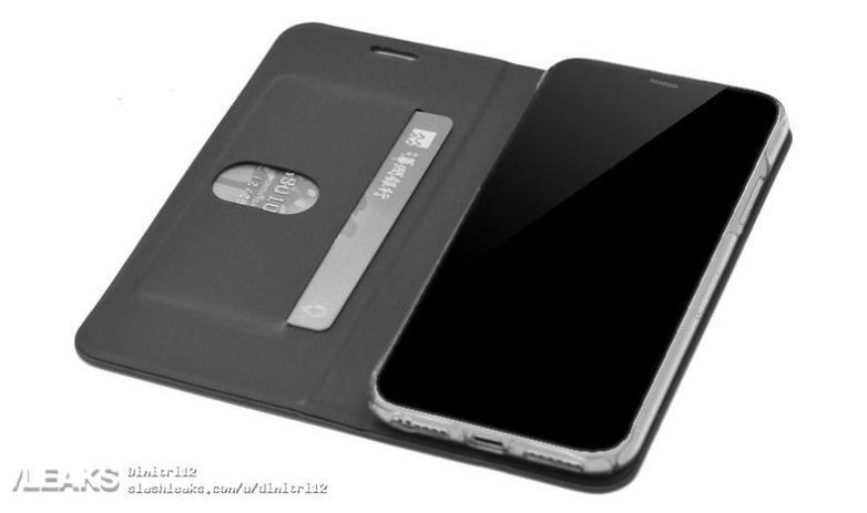 iPhone 8 vê o seu design revelado em nova fuga de informação 3