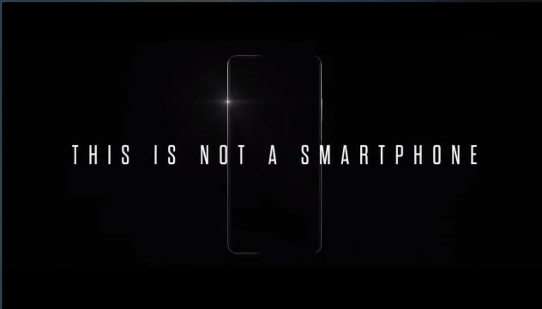 Mate 10 não é um smartphone, quem o diz é a Huawei 1