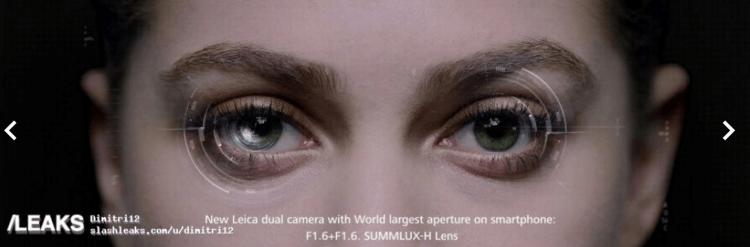 Huawei Mate 10 detalhado em imagens e pormenores: Câmeras Leica f/1.6 e o melhor Kirin de Sempre image