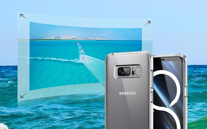 Galaxy Note 8 oficial a 23 Agosto com oferta interessante 3