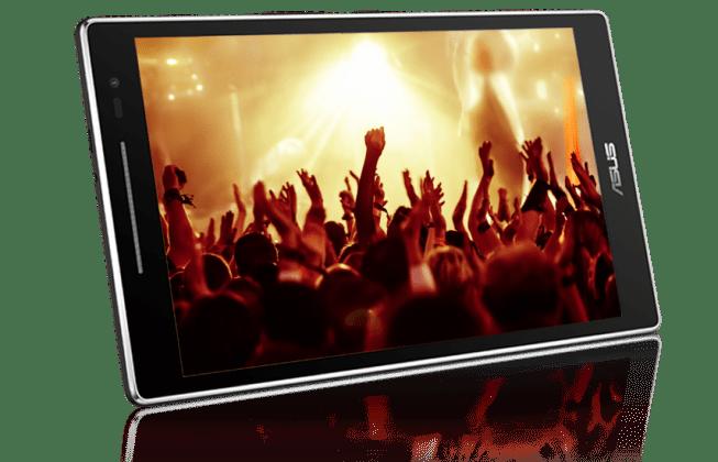 %name Asus apresenta os ZenPad de 8 e 10 polegadas em que o principal destaque vai para os seus processadores image